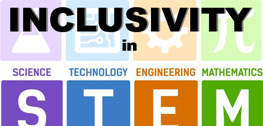 Inclusivity in STEM Conference