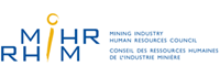 Mining Industry Human Resources Council (MiHR) logo